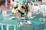 Beautiful Table Set Up!